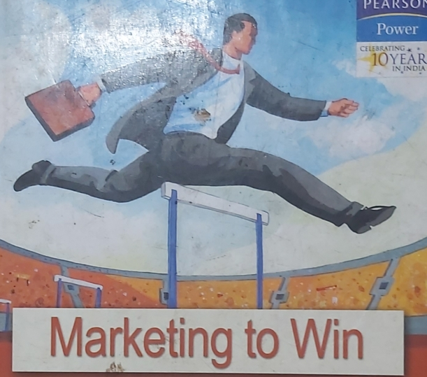 Marketing to Win
